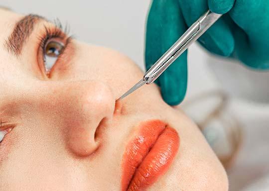Qual a diferença entre as pequenas cirurgias para as cirurgias comuns?